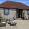 Snaptrip - Last minute cottages - Inviting Polegate Cottage S83795 - Hayreed Barn Cottage, Wilmington