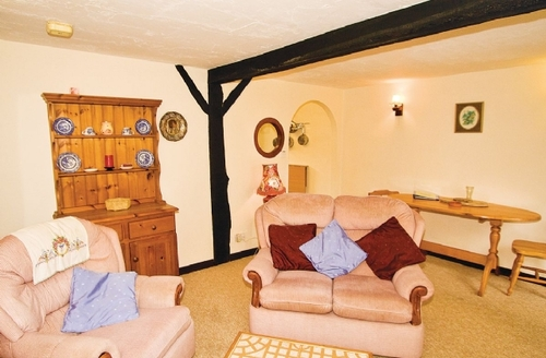 Snaptrip - Last minute cottages - Attractive Beaworthy Cottage S18872 -