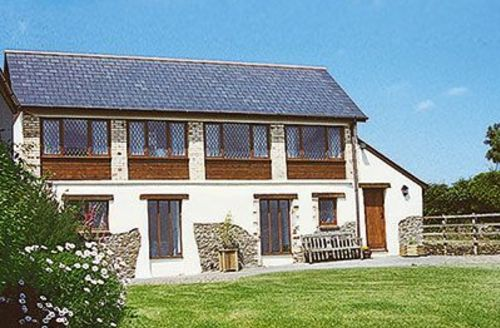 Snaptrip - Last minute cottages - Inviting Beaworthy Cottage S18880 -