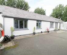Snaptrip - Last minute cottages - Excellent Beaumaris Cottage S83941 -