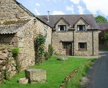 Snaptrip - Last minute cottages - Tasteful Chagford Cottage S33947 -