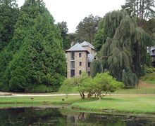 Snaptrip - Last minute cottages - Gorgeous North Bovey Lodge S33980 -