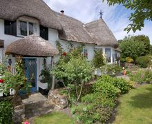 Snaptrip - Last minute cottages - Lovely Bovey Tracey Cottage S34019 -