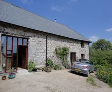 Snaptrip - Last minute cottages - Inviting Throwleigh Cottage S34017 -