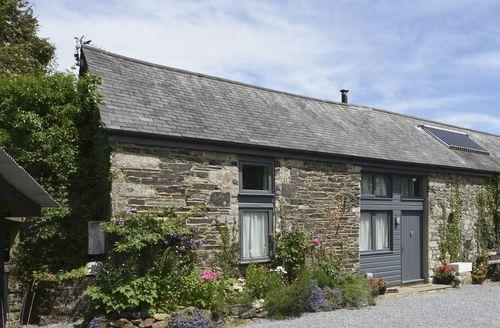 Beautiful Holne Cottage S34014