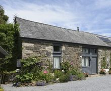 Snaptrip - Last minute cottages - Beautiful Holne Cottage S34014 -