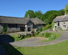 Snaptrip - Last minute cottages - Tasteful Chagford Cottage S34046 -