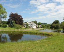 Snaptrip - Last minute cottages - Captivating Chagford Cottage S34042 -