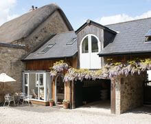 Snaptrip - Last minute cottages - Stunning Chagford Cottage S34047 -