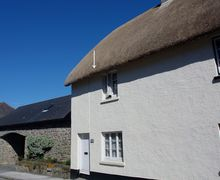 Snaptrip - Last minute cottages - Stunning Chagford Cottage S34054 -