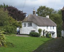 Snaptrip - Last minute cottages - Charming North Bovey Cottage S34062 -