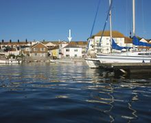 Snaptrip - Last minute cottages - Luxury Teignmouth Cottage S34065 -