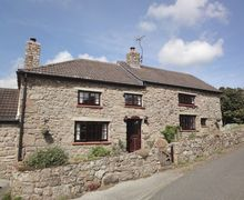 Snaptrip - Last minute cottages - Beautiful Chagford Cottage S34067 -