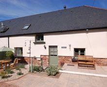 Snaptrip - Last minute cottages - Cosy Stokeinteignhead Cottage S34086 -