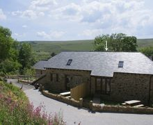 Snaptrip - Last minute cottages - Cosy Lydford Cottage S34061 -