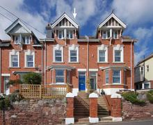 Snaptrip - Last minute cottages - Exquisite Teignmouth Cottage S34098 -