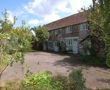 Snaptrip - Last minute cottages - Cosy Hatch Beauchamp Cottage S34126 -