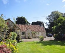 Snaptrip - Last minute cottages - Stunning Chilcompton Cottage S34121 -