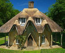 Snaptrip - Last minute cottages - Captivating Ilminster Cottage S34141 -