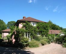 Snaptrip - Last minute cottages - Superb East Anstey Cottage S34146 -