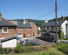 Snaptrip - Last minute cottages - Captivating Timberscombe Cottage S34149 -