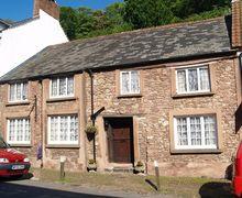 Snaptrip - Last minute cottages - Lovely Dunster Cottage S34158 -