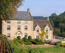 Snaptrip - Last minute cottages - Wonderful Bath Cottage S34134 -