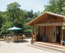 Snaptrip - Last minute cottages - Charming Exebridge Lodge S34168 -