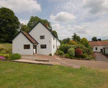 Snaptrip - Last minute cottages - Luxury Waterrow Cottage S34179 -