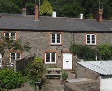 Snaptrip - Last minute cottages - Attractive Porlock Cottage S34188 -