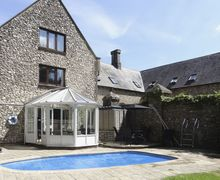Snaptrip - Last minute cottages - Attractive Upottery Cottage S34201 -