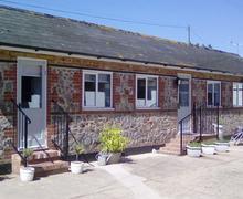 Snaptrip - Last minute cottages - Wonderful Plymtree Cottage S34206 -