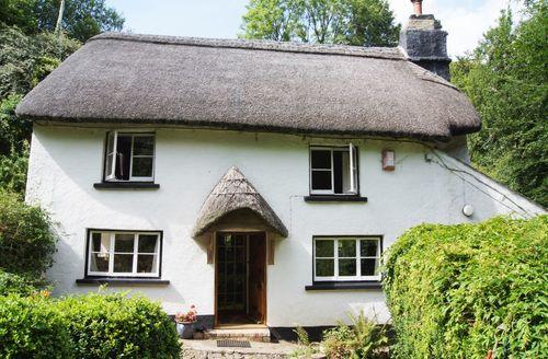 Excellent Torrington Cottage S34305