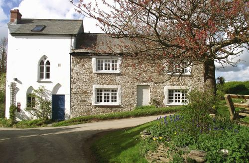 Beautiful Welcombe Cottage S34304
