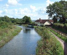 Snaptrip - Last minute cottages - Adorable Halberton Cottage S34294 -