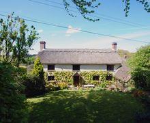 Snaptrip - Last minute cottages - Superb Riddlecombe Cottage S34302 -