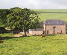 Snaptrip - Last minute cottages - Attractive Halwell Cottage S34338 -