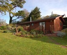 Snaptrip - Last minute cottages - Charming Harbertonford Lodge S34354 -