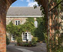 Snaptrip - Last minute cottages - Luxury Aveton Gifford Cottage S34368 -