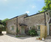 Snaptrip - Last minute cottages - Stunning Aveton Gifford Cottage S34395 -