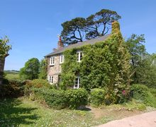 Snaptrip - Last minute cottages - Stunning Aveton Gifford Cottage S34398 -