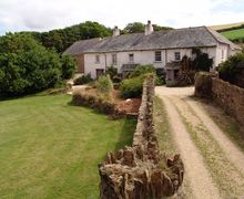 Snaptrip - Last minute cottages - Stunning Halwell Cottage S34421 -