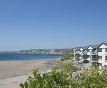 Snaptrip - Last minute cottages - Delightful Bigbury On Sea Apartment S34439 -