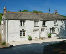 Snaptrip - Last minute cottages - Lovely St Tudy Cottage S34496 -