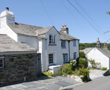 Snaptrip - Last minute cottages - Captivating Boscastle Cottage S34503 -