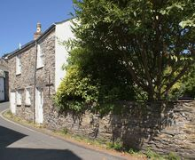 Snaptrip - Last minute cottages - Excellent Boscastle Cottage S34498 -