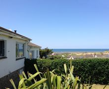Snaptrip - Last minute cottages - Captivating Widemouth Bay Cottage S34526 -