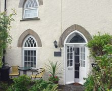 Snaptrip - Last minute cottages - Gorgeous Boscastle Cottage S34534 -