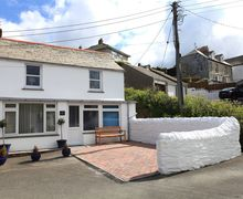 Snaptrip - Last minute cottages - Charming Port Isaac Cottage S34537 -