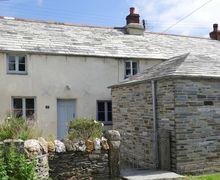 Snaptrip - Last minute cottages - Stunning St Teath Cottage S34556 -